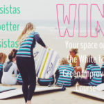 Win an Improver Surf Course!
