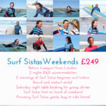 Learn to surf in Cornwall – Summer 2015