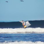 A typical day on our Costa Rica surf trip