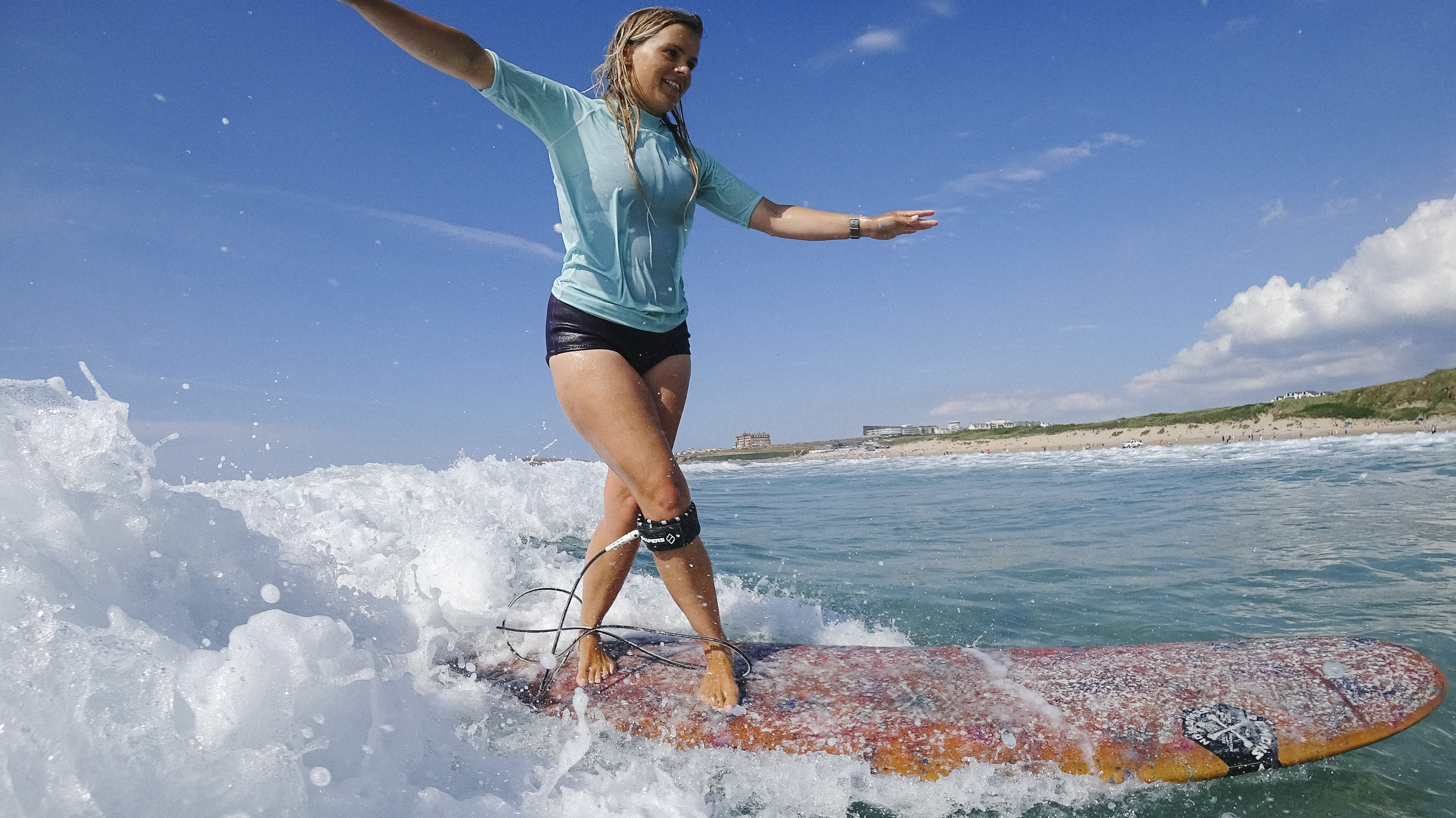 504e493a6dc197 Hints and Tips for Cross-Stepping on a Longboard – SURF SISTAS